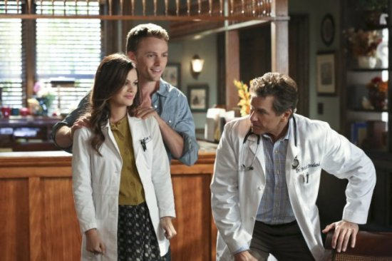 Hart Of Dixie Season 2 Episode 14 Take Me Home, Country Roads (2)