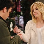 How I Met Your Mother Season 8 Episode 18 Weekend at Barney's (8)