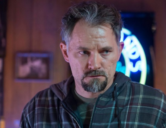 Justified's David Meunier On Being Johnny Crowder