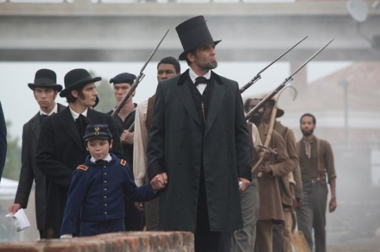 Killing Lincoln (National Geographic Channel) (19)