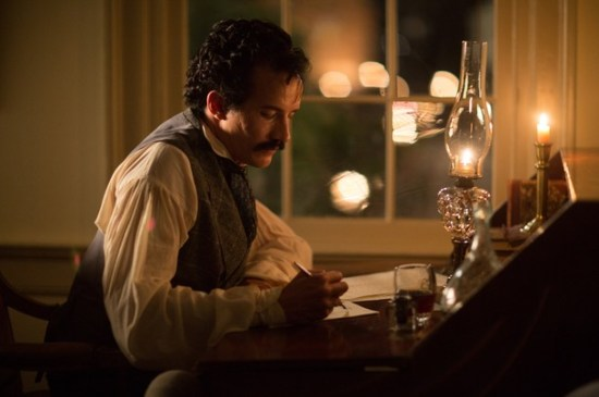 Killing Lincoln (National Geographic Channel) (21)