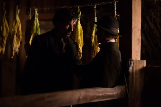 Killing Lincoln (National Geographic Channel) (8)