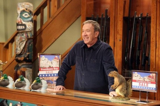Last Man Standing Season 2 Episode 11 Mike's Pole (1)