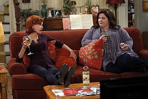 Mike & Molly Season 3 Episode 15 Mike the Tease (5)