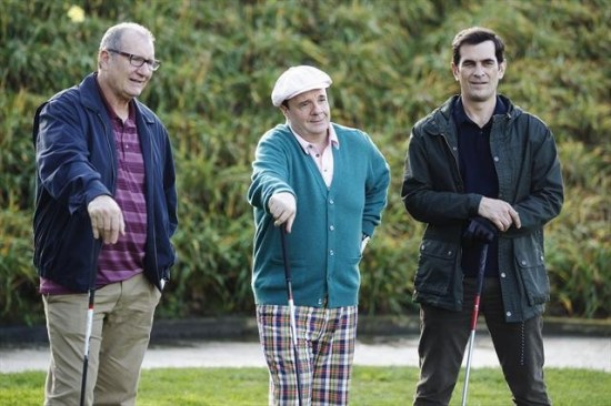 "Modern Family Season 4 Episode 14 ""A Slight at the Opera"" (1)"