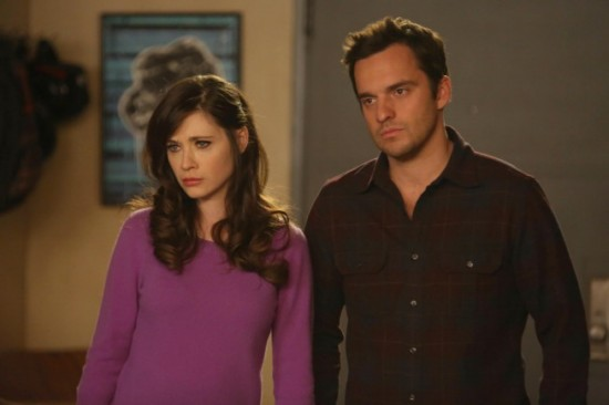 New Girl Season 2 Episode 17 Parking Spot (7)