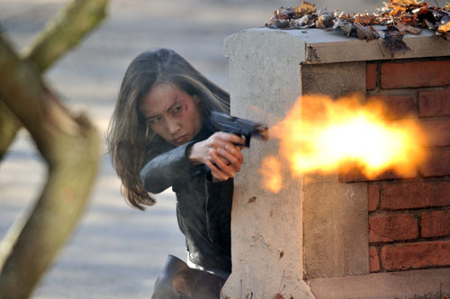 Nikita Season 3 Episode 10 Brave New World (6)