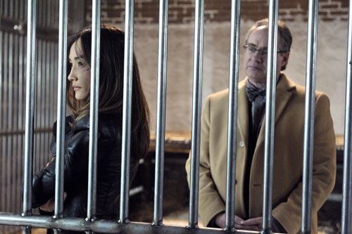 Nikita Season 3 Episode 10 Brave New World (2)