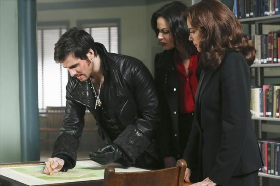 Once Upon a Time Season 2 Episode 14 Manhattan (3)