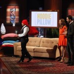 DAYMOND JOHN, REBECCA RESCATE, CHRIS HINDLEY (HOODIE PILLOW)