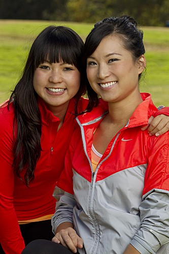 The Amazing Race 2013 Season 22 Contestants (7)