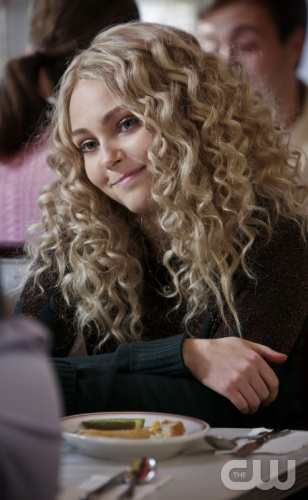 The Carrie Diaries Episode 4 Fright Night (6)
