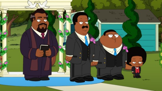 The Cleveland Show Season 4 Episode 9 Here Comes the Bribe (6)