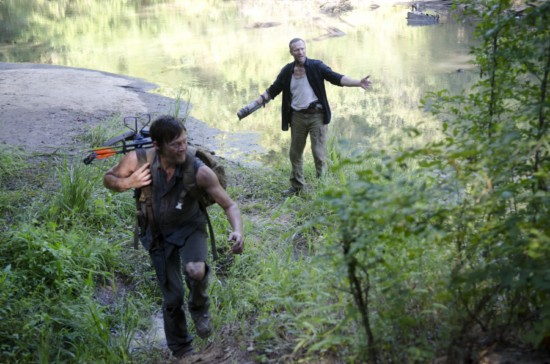 The Walking Dead Season 3 Episode 10 Home (2)
