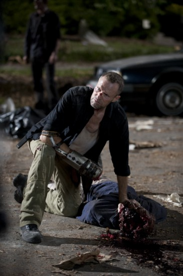The Walking Dead Season 3 Episode 9 Seed (17)