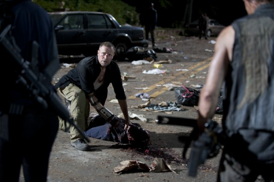 The Walking Dead Season 3 Episode 9 Seed (26)