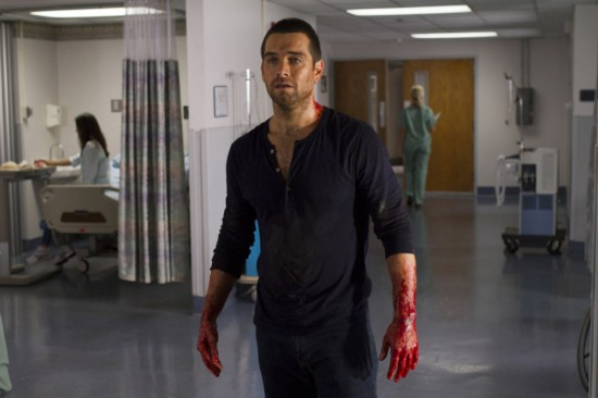 Banshee (Cinemax) Always the Cowboy Episode 9