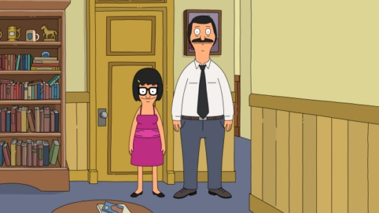 Bob's Burgers Season 3 Episode 16 Two For Tina
