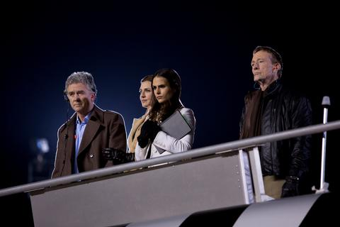 Dallas (TNT) Season 2 Episode 7 The Furious and The Fast (3)