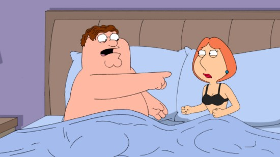 Family Guy Season 11 Episode 15 Call Girl (3)