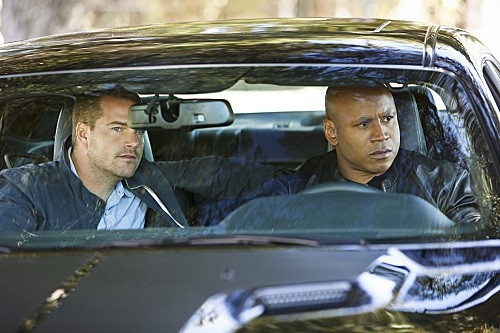 NCIS Los Angeles Season 4 Episode 17 Wanted