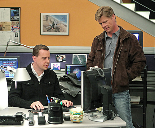 NCIS Season 10 Episode 19 Squall