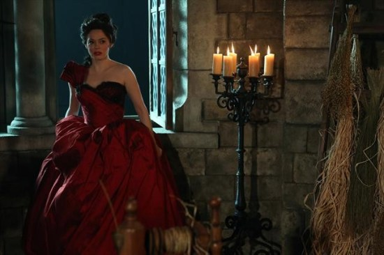 "Once Upon a Time Season 2 Episode 16 ""The Miller's Daughter"" (13)"