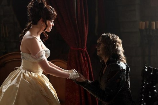 "Once Upon a Time Season 2 Episode 16 ""The Miller's Daughter"" (8)"
