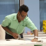 Project Runway 2013 Season 11 Episode 7; Chris Benz Guest Judge (4)