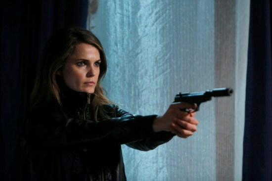 The Americans (FX) Episode 8 Mutually Assured Destruction03