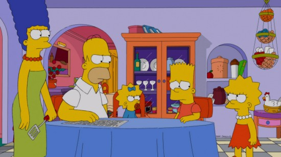 The Simpsons Season 24 Episode 16 Dark Knight Court (5)