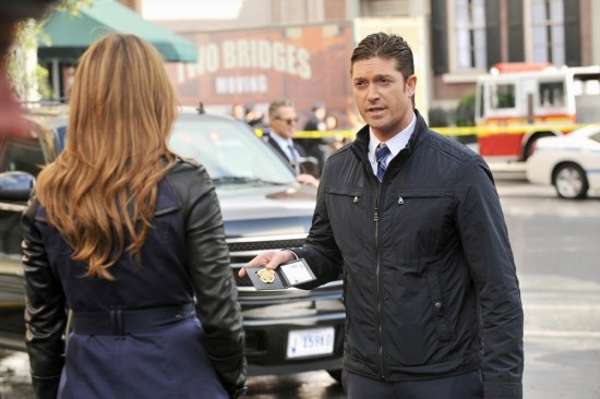 Castle Season 5 Episode 23 The Human Factor (1)