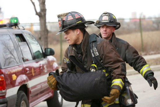 Chicago Fire Episode 21 Retaliation Hit (9)