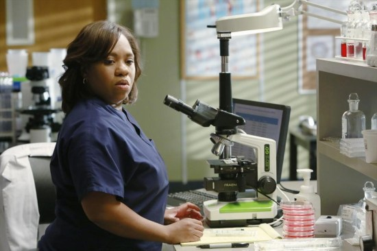Grey's Anatomy Season 9 Episode 22 Do You Believe In Magic (13)
