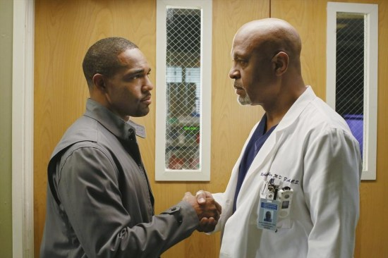 Grey's Anatomy Season 9 Episode 22 Do You Believe In Magic (11)