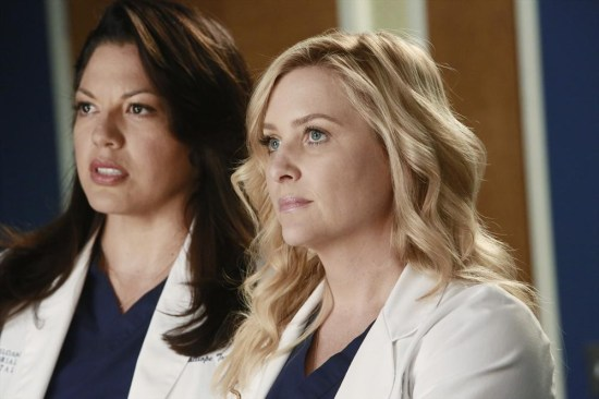 Grey's Anatomy Season 9 Episode 22 Do You Believe In Magic (5)