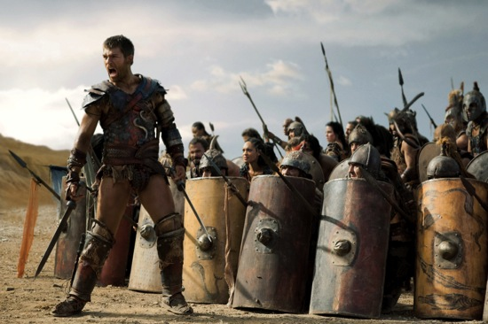 "Spartacus: War Of The Damned Episode 10 ""Victory"" (Series Finale) (4)"