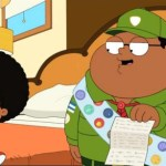 The Cleveland Show Season 4 Episode 18 Squirt's Honor 1