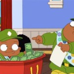 The Cleveland Show Season 4 Episode 18 Squirt's Honor 2