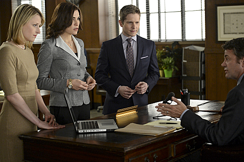 The Good Wife Season 4 Episode 21 A More Perfect Union (2)