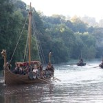 Vikings (History Channel) Episode 7 A King's Ransom 02