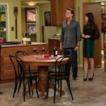 Anger Management Season 2 Episode 19 Charlie Kate and Jen Get Romantic 7