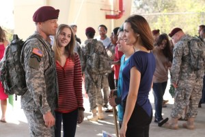 Army Wives Season 7 Episode 11 Adjustment Period 9