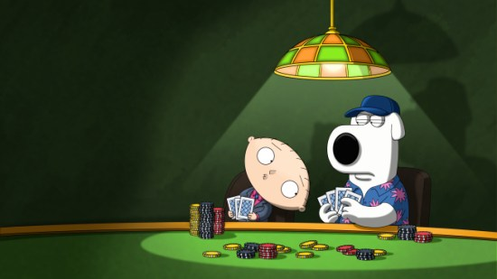 Family Guy Season 11 Finale 2013 Road to Vegas; No Country Club for Old Men-2