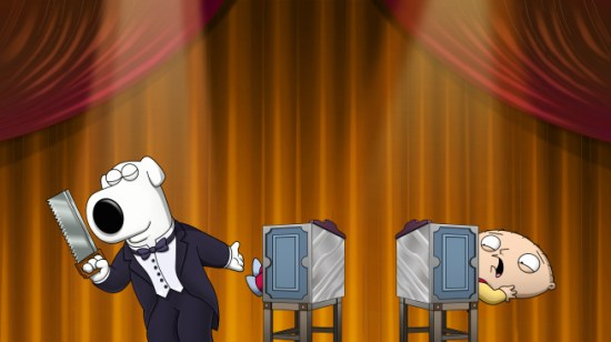 Family Guy Season 11 Finale 2013 Road to Vegas; No Country Club for Old Men-3