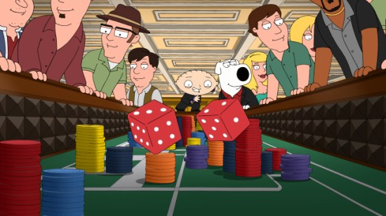Family Guy Season 11 Finale 2013 Road to Vegas; No Country Club for Old Men-5