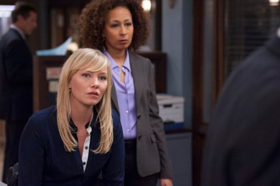 Law & Order: SVU Season 14 Episode 23 Brief Interlude (3)