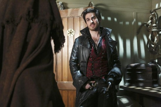 Once Upon a Time Season 2 Episode 22 And Straight On 'Til Morning (6)