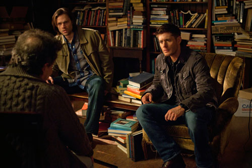 Supernatural - The Great Escapist