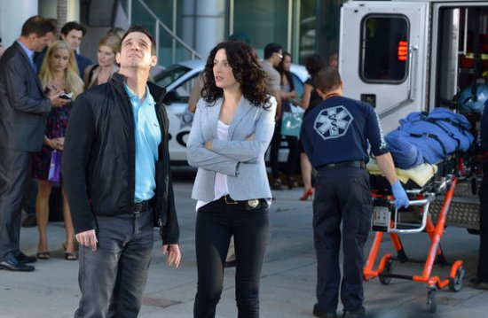 Warehouse 13 Season 4 Episode 14 The Sky's the Limit (7)